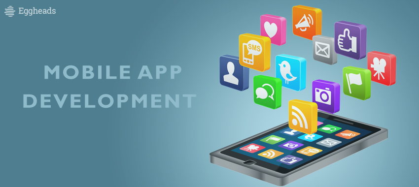 Design with User Experience for Mobile Apps is a Sure Shot Winner!